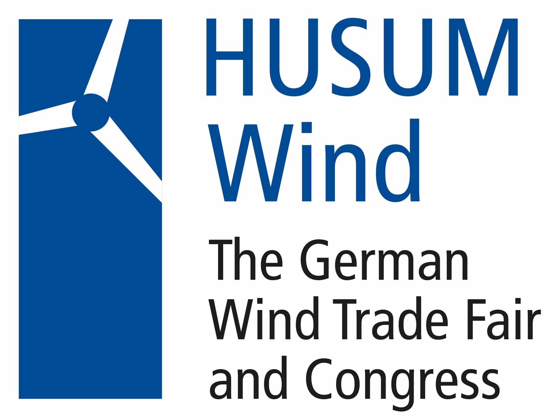 Anker Foundations Fertigteil-Fundament - Messe Husum Wind